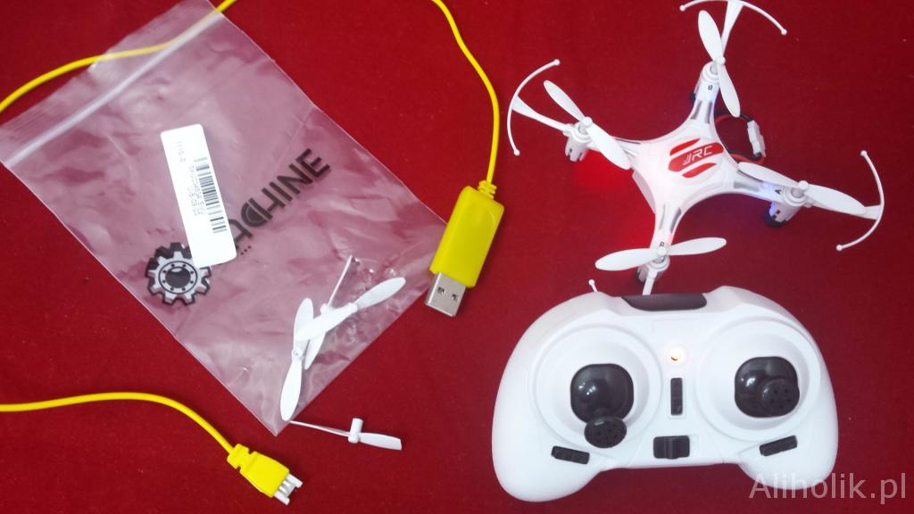 Dron Eachine H8 Mini z Aliexpress