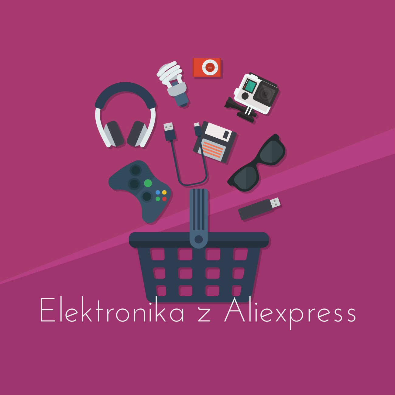 Elektronika z Aliexpress